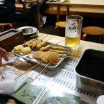 また行きたくなる安くてうまい串かつ屋!敦賀に行ったら必ず寄るべき